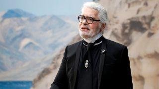 Karl Lagerfeld ha fallecido a los 85 años /Gtres