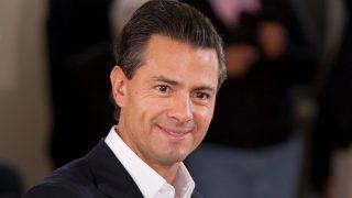 Enrique Peña Nieto en una imagen de archivo / Gtres