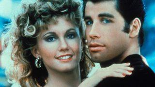Olivia Newton John y John Travolta en imagen promocional de Grease / Gtres