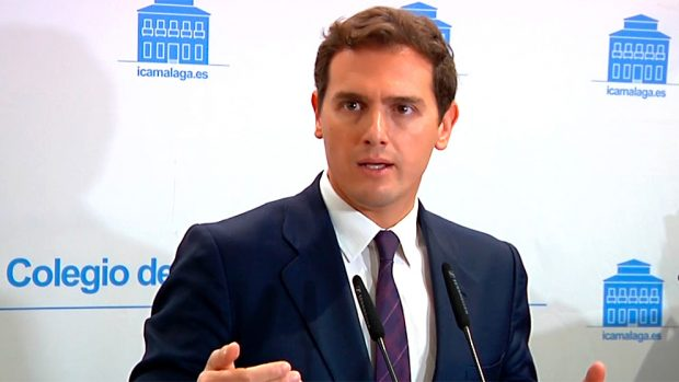 Albert Rivera Malú