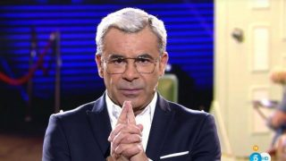 Jorge Javier Vázquez ha lanzado un 'zasca' a Sofía /Mediaset