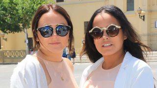 Rocío Flores y Gloria Camila en una imagen de archivo / Gtres