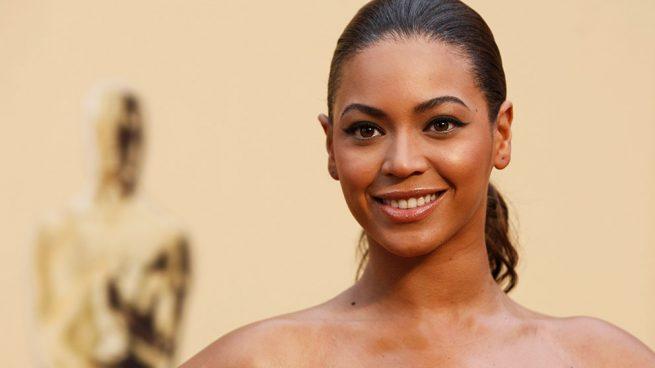 Beyoncé Premios Oscar
