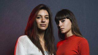 Aitana y Ana Guerra en una imagen de archivo/ Gtres