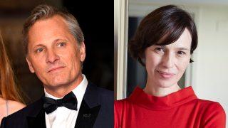 Viggo Mortensen y Ariadna Gil estarán en los Premios Oscar este domingo / Gtres