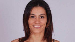 Natacha Jaitt, en una imagen promocional de 'Gran Hermano 4'.