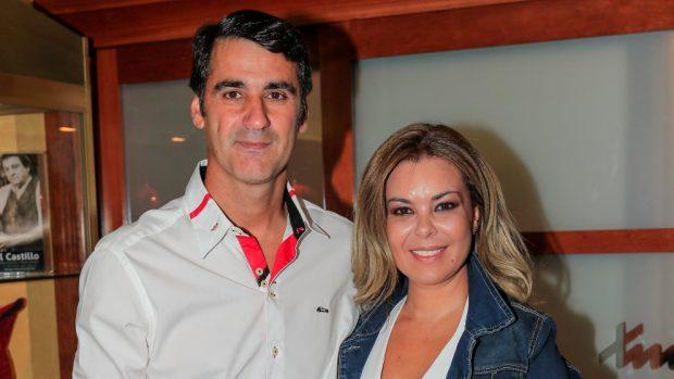 Jesús Janeiro María José Campanario