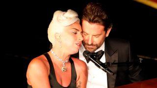 Bradley Cooper y Lady Gaga compartieron escenario y mucha química / Gtres