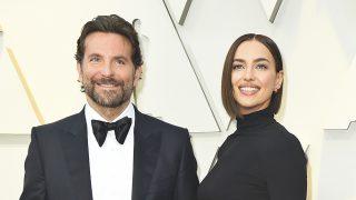 Bradley Cooper e Irina Shayk / Gtres