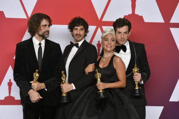 Estos han sido los grandes triunfadores de la noche de los Óscar