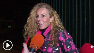 Rocío Carrasco: de su batalla contra Antonio David a su paso por Masterchef Celebrity / Gtres