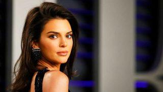 Kendall Jenner, nacida para impactar / Gtres