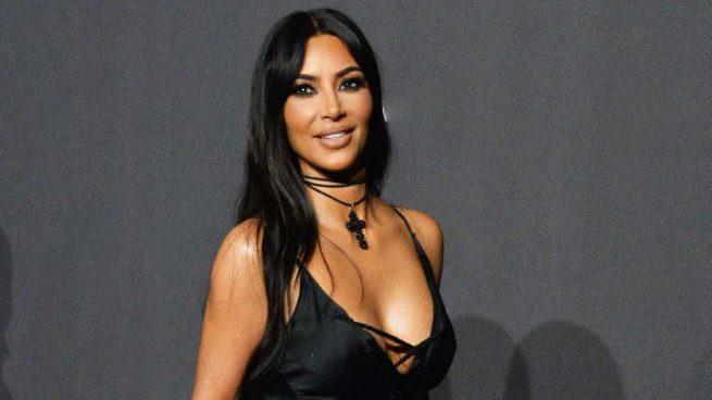 42e41a959 Kim Kardashian: El motivo oculto tras el polémico y viral vestido
