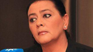 María del Monte, consternada por el fallecimiento de Rafael Serna / Gtres