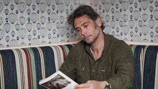 Sebastián Palomo Danko ha presentado su primer libro / Gtres