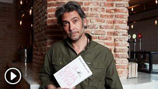 Sebastián Palomo Danko desvela quién fue la primera persona en leer su libro debut / Gtres