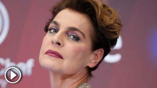 Antonia Dell'Atte da una de cal y otra de arena a Carmen Lomana / Gtres