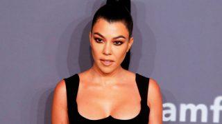 Kourtney Kardashian también sabe cómo seducir / Gtres