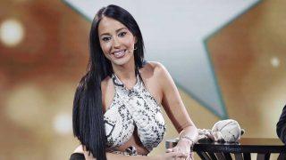 Aurah Ruiz, en su paso por 'Gran Hermano VIP' / Gtres.