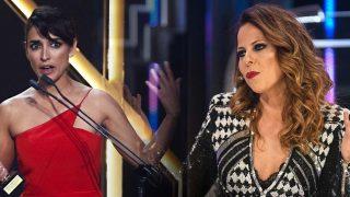La incómoda coincidencia de Inma Cuesta y Pastora Soler en su gran día