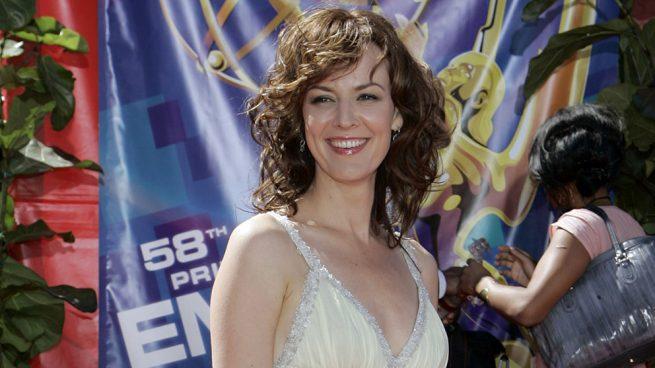 Muere Lisa Sheridan, actriz de `CSI¿ y `El mentalista¿
