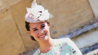 Pippa Middleton, siempre radiante / Gtres