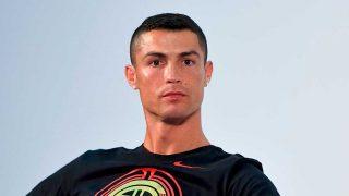 Galería: descubre el nuevo coche de Cristiano Ronaldo