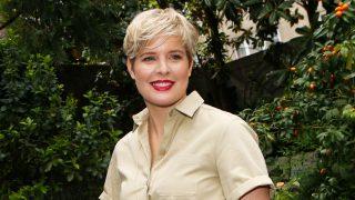 Tania Llasera tiene un particular talento 'beauty' / Gtres