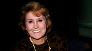 Encarna Sánchez, en una imagen de archivo/ Gtres.
