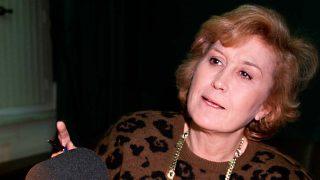 Encarna Sánchez en una imagen de archivo / Gtres
