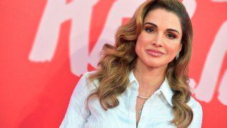 GALERÍA: Rania de Jordania es considerada una de las 'royals' más bellas y estilosas del momento. / Gtres