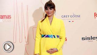 Sara Sálamo se sincera sobre su experiencia de embarazo con la 'enfermedad silenciosa' / Gtres