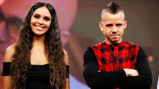 Cristina Pedroche y David Muñoz, una pareja 'no tan bien avenida' / Gtres