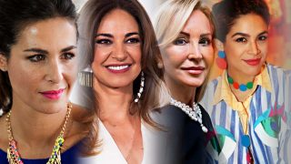 GALERÍA: 10 famosas responden a LOOK sobre el Día de la Mujer y el feminismo