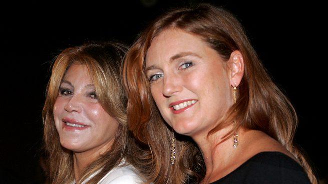 Los Thyssen se van de boda: se casa la hija de Francesca