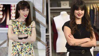 Las estilistas de 'Cámbiame', Natalia Ferviú y Paloma González, envueltas en polémica/ Gtres