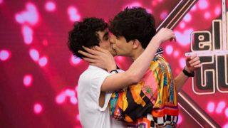 'Los Javis' se dieron el sí quiero en 'El Hormiguero' / Atresmedia