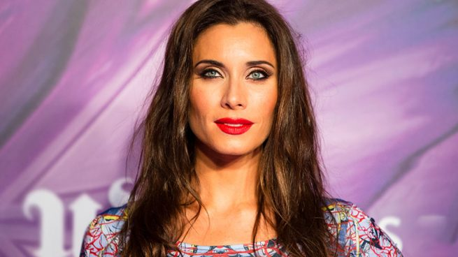 Pilar Rubio