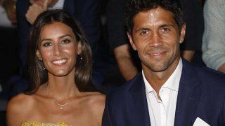 Ana Boyer y Fernando Verdasco, a pocas semanas de ser papás / Gtres.