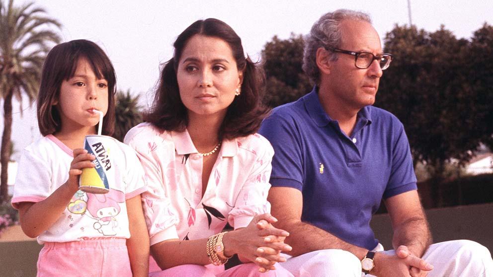 La foto con la que Ana Boyer quiere enterrar la última polémica familiar
