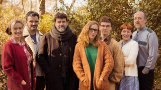 El equipo del musical / David Ruiz