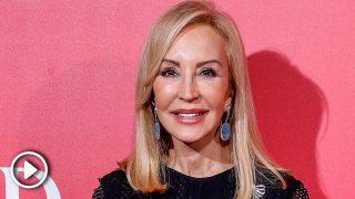 Carmen Lomana responde a la pulla de Antonia Dell'Atte: «¿Pero ella se ha mirado?» / Gtres
