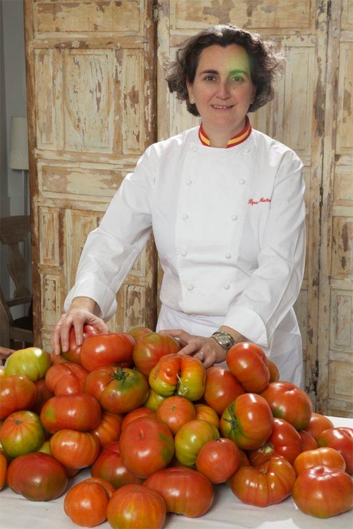 El Qüenco de Pepa mujeres chefs cocineras