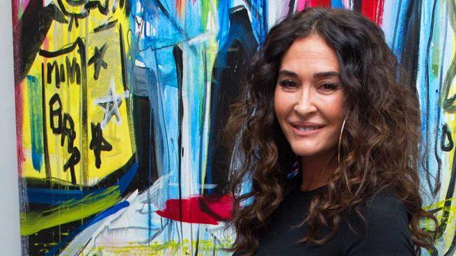 Vicky Martín Berrocal orgullosa de su sensualidad curvy