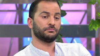Antonio Tejado, durante el concurso / Telecinco.