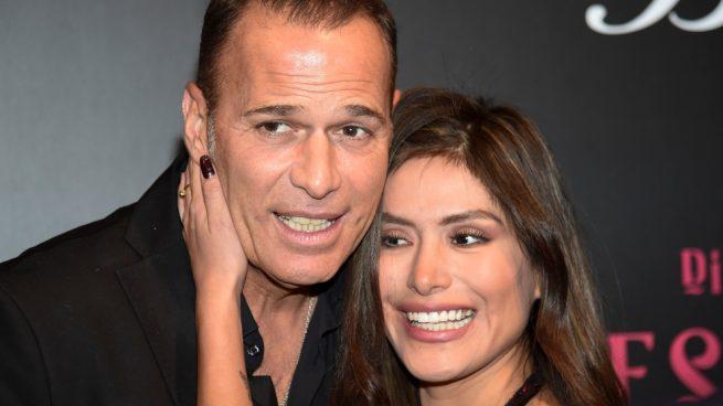 Carlos Lozano y Miriam Saavedra, ¿juntos de nuevo?