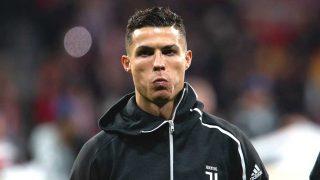 Cristiano Ronaldo, en una imagen de archivo / Gtres
