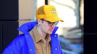 Justin Bieber en una de sus últimas salidas en Nueva York / Gtres