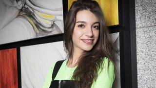 Ana Guerra confiesa haber sufrido un accidente de tráfico/ Gtres