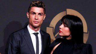 Cristiano Ronaldo y Georgina Rodriguez han incluido un elemento de Ikea en la decoración de su hogar / Gtres